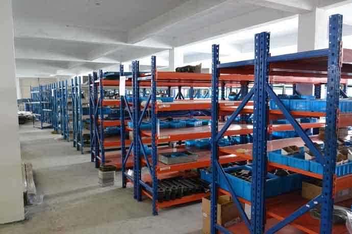 Yangzhou Haixing CNC Brush Machine Co., Ltd.
