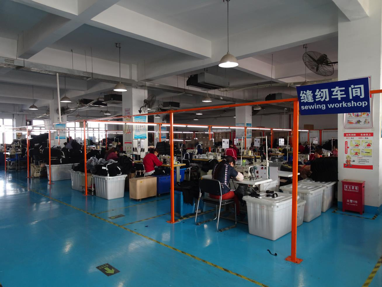 Shijiazhuang AoFeiTe Medical Devices Co., Ltd.