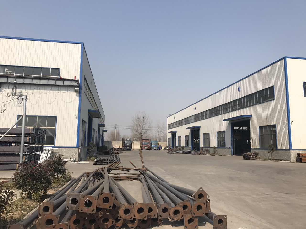 Yangzhou Koi Electric Equipment Co., Ltd.