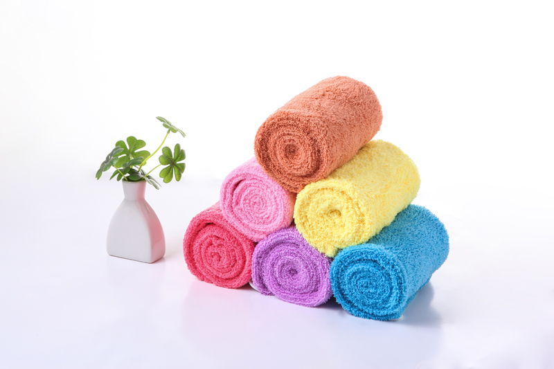Microfiber Towels Products Show