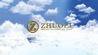 Publicity film of ZHEJIANG HUZOLI METAL PRODUCTS CO.,LTD