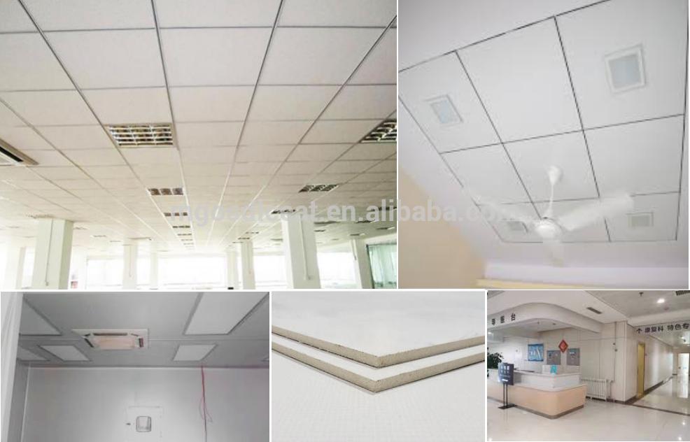 Grade A2 mgo ceilings