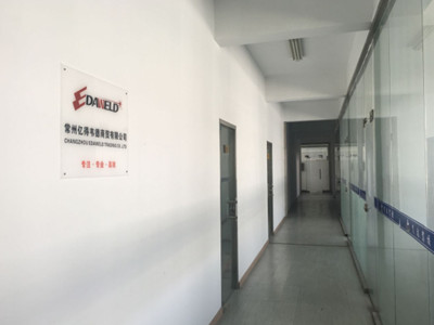 Changzhou Edaweld Trading Company Limited