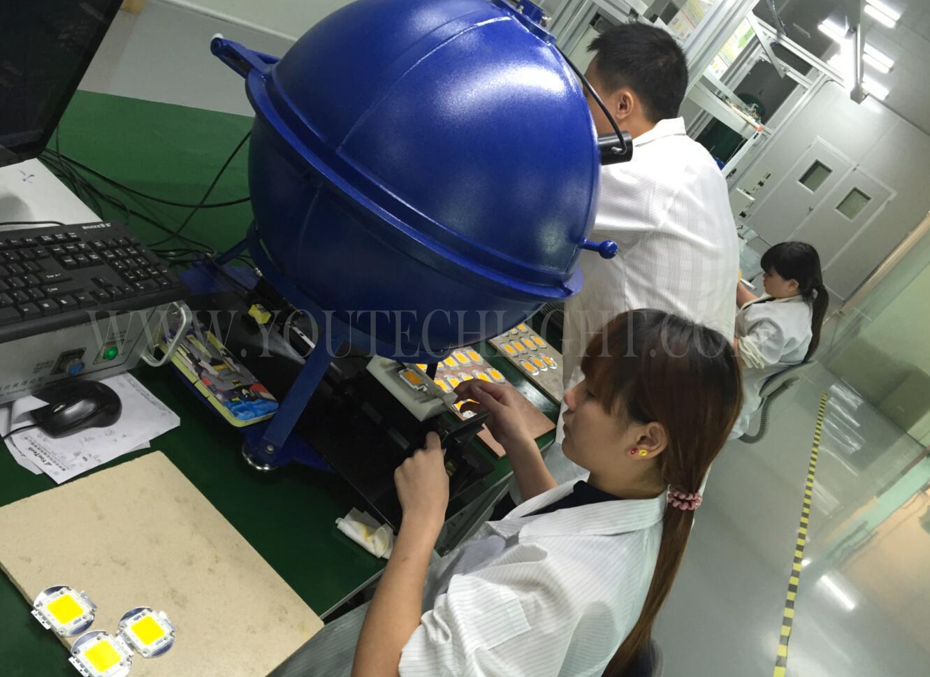 Huizhou Youtech Light Industrail Co., LTD.