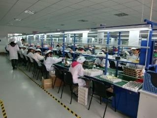 Taishan Wenshin Electronic Co., Ltd.