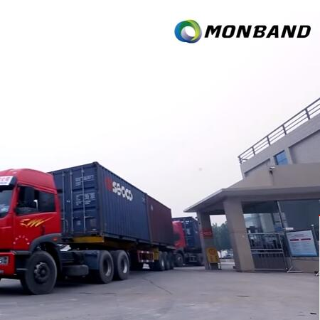 Monband China, Water Soluble Fertilizer Factory