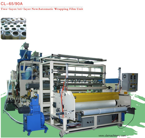 Best Price Casting Film Stretch Production Line