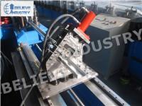 Shanghai Believe Industry Co., Ltd