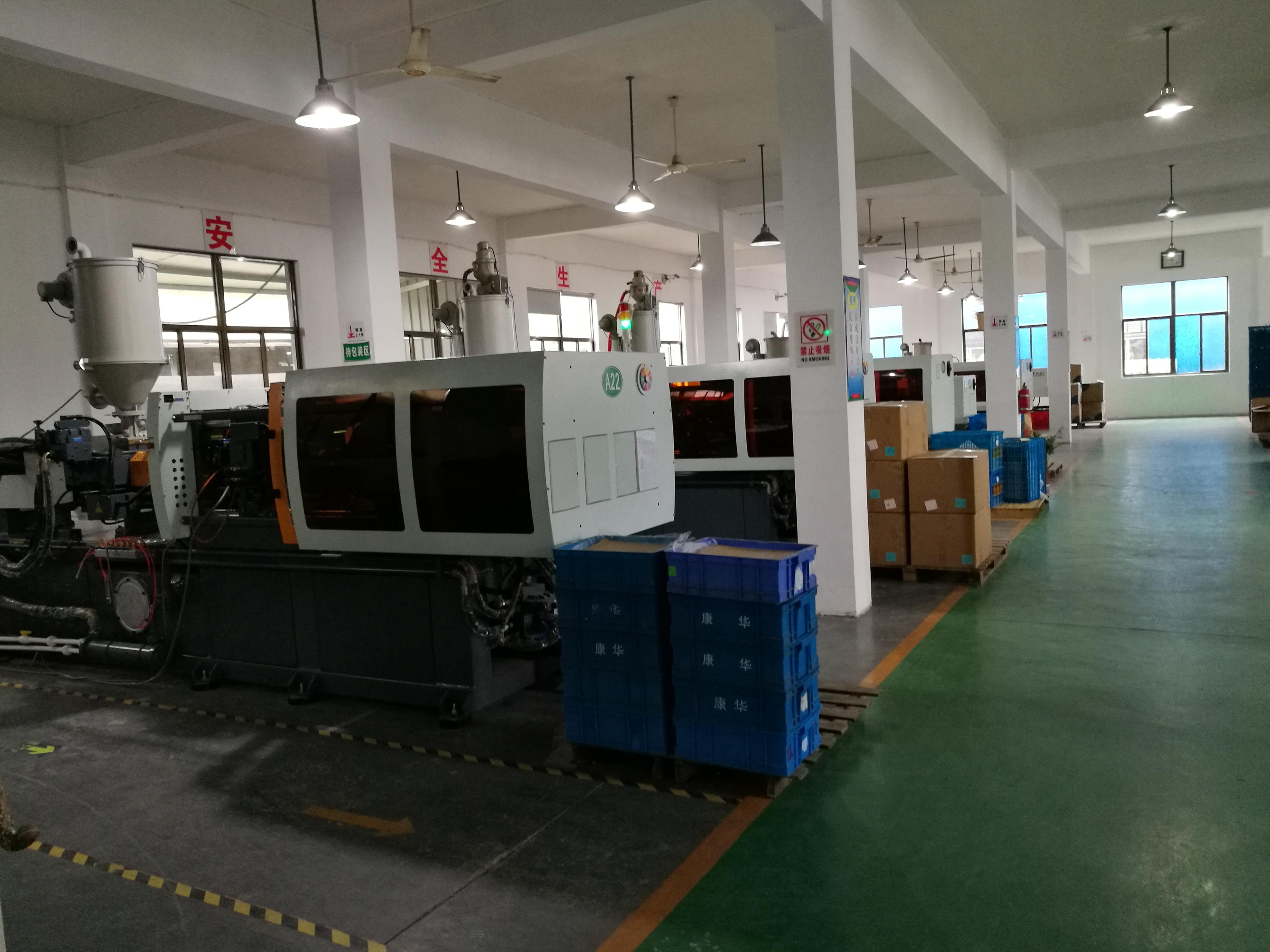 YuYao Haoyi Model Factory