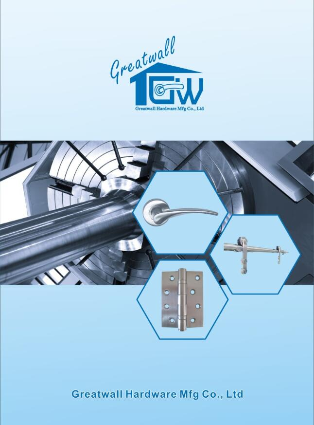 Greatwall Hardware International Limited