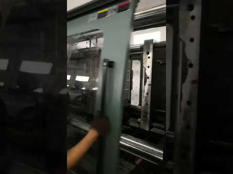 Big Plastic Moulding Machine