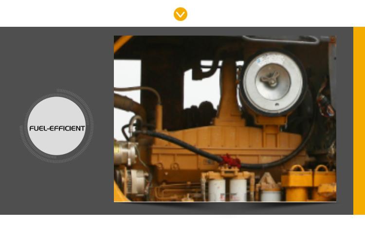 bulldozer engine information