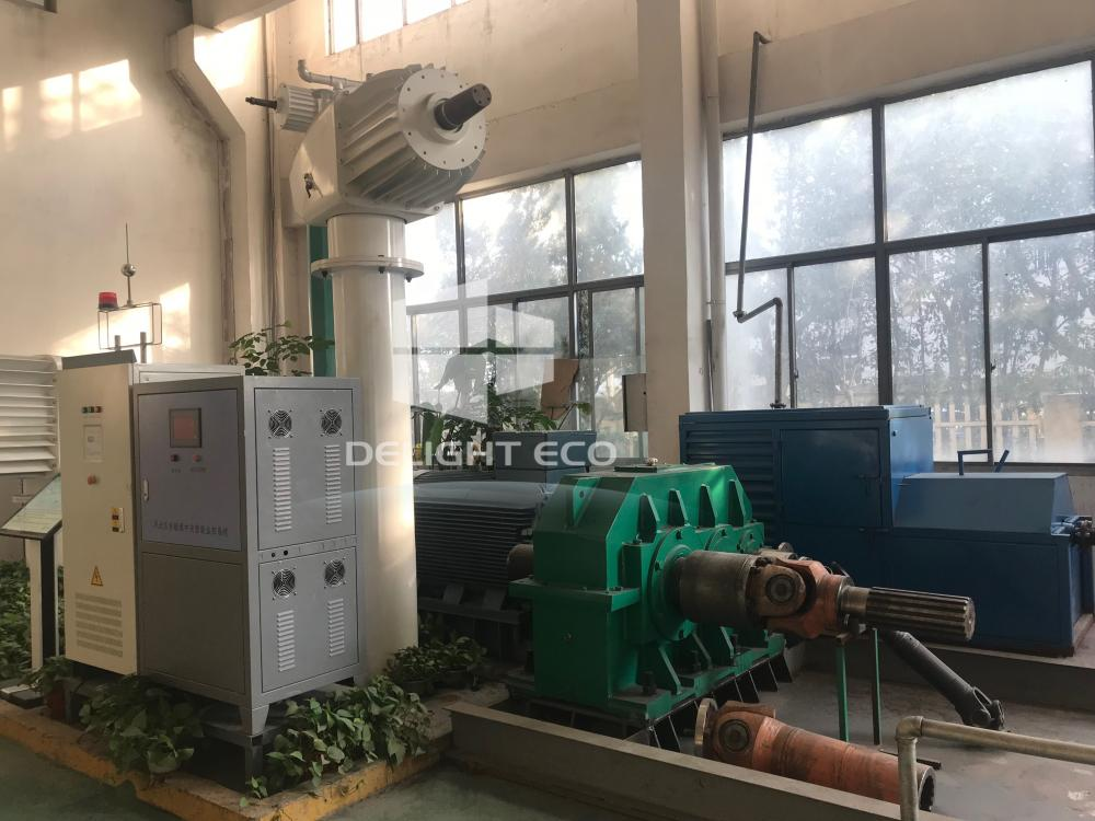 Wind Power Generator Production Line
