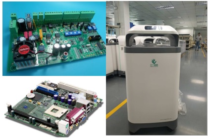 China Industrial Product Design ,Electronic PCB Design ,Die Casting