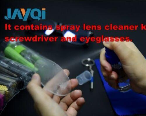 lens cleaner spray