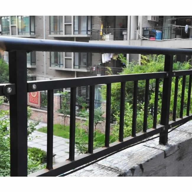 architecture balcony fence