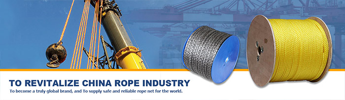 Ropes for Industry