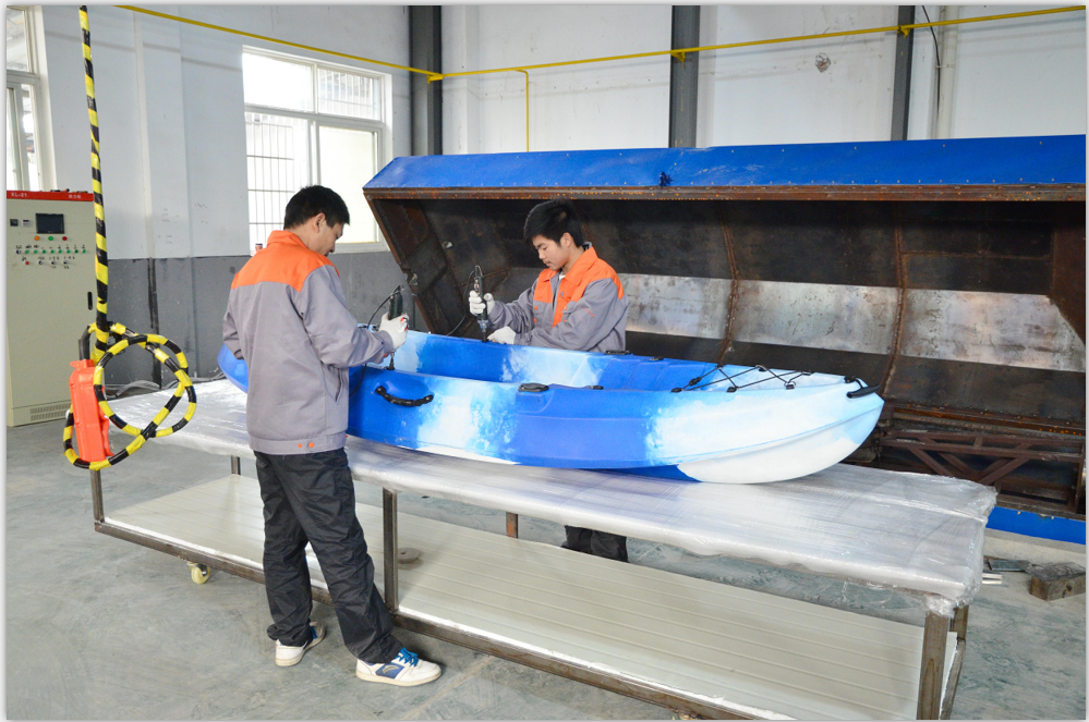 NINGBO BEILUN ONEFENG SPORTS PRODUCTS CO., LTD