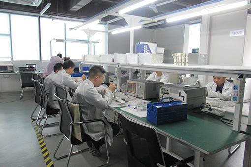 CHENGDU JING XIN MICROWAVE TECHNOLOGY CO., LTD