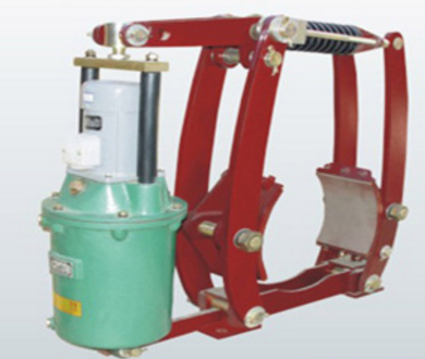 High Efficiency Electric Hydraulic Drum Brake