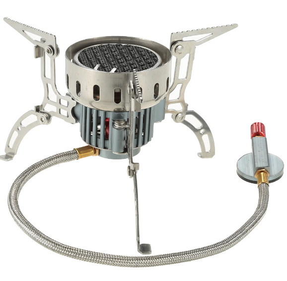 Infrared Portable Gas Stove with Heater