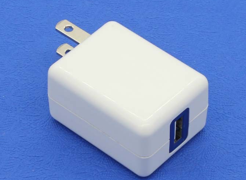 5V2a UL/FCC/PSE Approved USB Mobile Phone Chargers