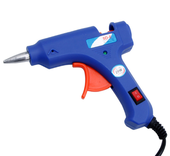 China 7W Mini Glue Gun