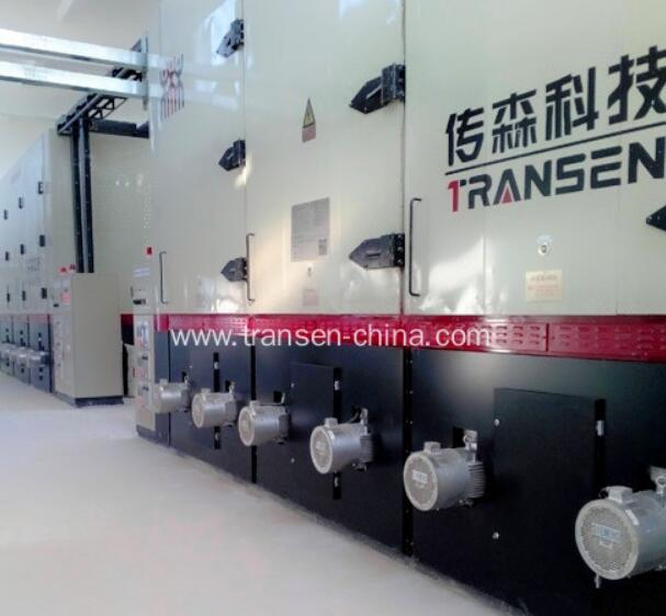 Thermal Storage Electric Boiler