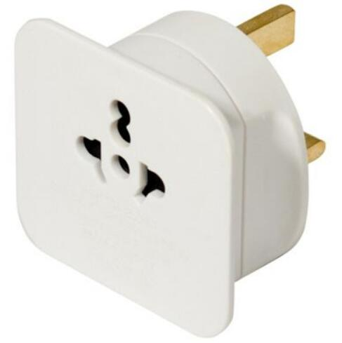 UK Travel Adapter