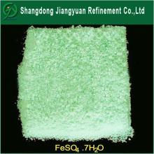 (Venda direta da fábrica) Férrico / ferro baixo / Sulfato de alumínio industrial / ferroso para a fabricação de papel