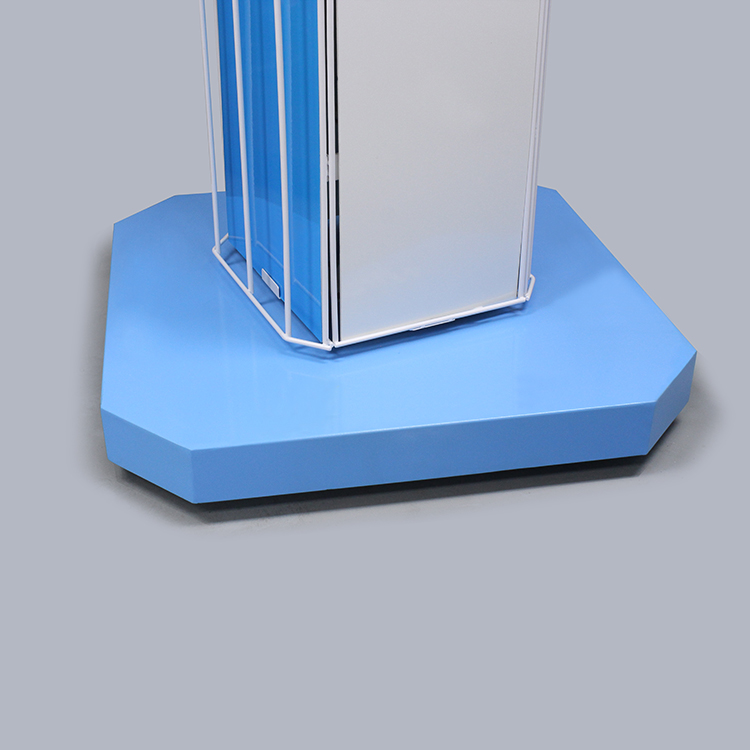 Metal Hat Display Stand