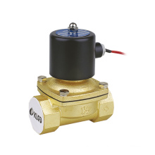 2/2 way 2w series 2W400-40 normally closed low price 24v  solenoid valve