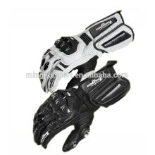 guantes de moto de invierno a prueba de agua guantes de carreras de motocross de alta calidad venta caliente