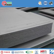 Сертифицированный лист серии СГС 400 из нержавеющей стали
