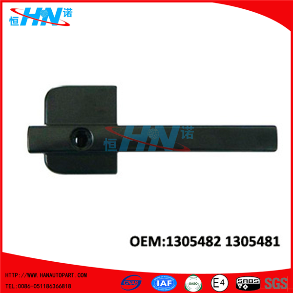 Door Handle Without Key 1305482 1305481 Renault Truck Parts