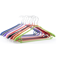 PVC Coated Hangers  Metal Hanger