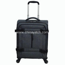 EVA Expandable Luggage Set Carry on