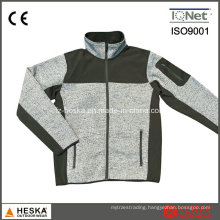 Comfort Outdoor Wear Knitted Jacket