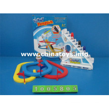 New Plastic Toys B/O Track Fairyland (1005805)