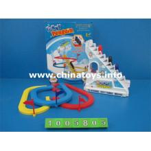 Novos brinquedos de plástico B / O Track Fairyland (1005805)
