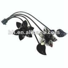 Линейный электродвигатель, электродвигатель переменного тока, электродвигатели для электрических завес