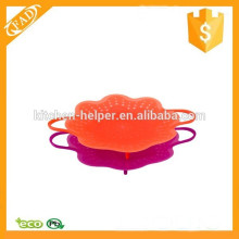 Hygiene & Comfort of Use Attractive Silicone Steamer