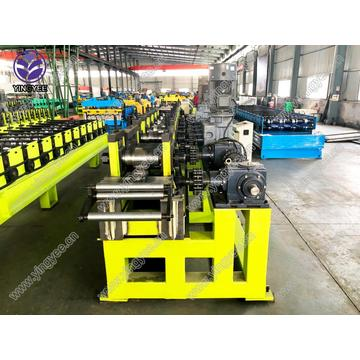 Mesin Gear Box Drive Steel Angle