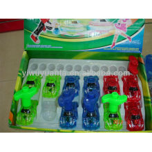Hot Selling Spinning Top Toy com música leve