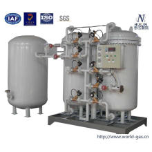 Nitrogen Generator with High Purity (99.99%)