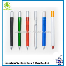 2015 advertising pen without clip novelty items for sell