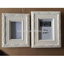 Popular in the 2016 manual solid wooden frame mirror design