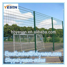 AnPing Welded Wire Mesh Fence(Dutch Weave)