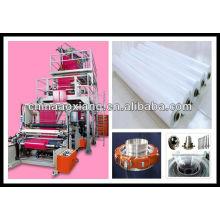 machine de fabrication de film de PE de mashines de fabrication en plastique