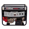 8KW Air Cooled Gas Powered Standby Generator